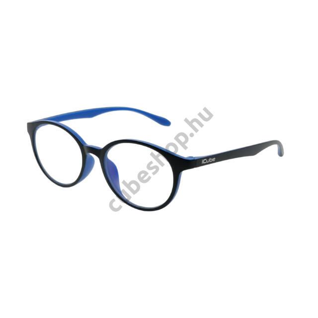 iCube Tinity - Blue - Kékfény szűrő Monitor szemüveg - Gamer szemüveg
